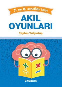 Tudem Yayınları 7. Sınıf Akıl Oyunları