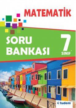 Tudem Yayınları 7. Sınıf Matematik Soru Bankası