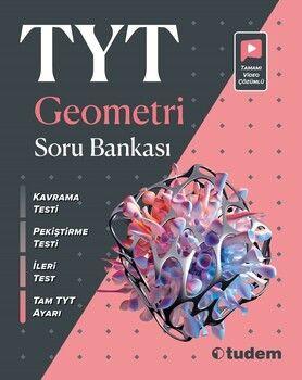 Tudem Yayınları TYT Geometri Soru Bankası