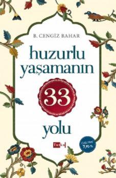 Tutku Yayınevi Huzurlu Yaşamanın 33 Yolu