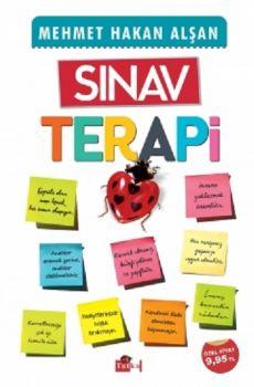 Tutku Yayınevi Sınav Terapi