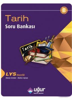 Uğur Yayınları LYS Tarik Soru Bankası B