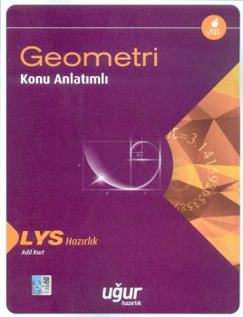 Uğur Yayınları LYS Geometri Konu Anlatımlı