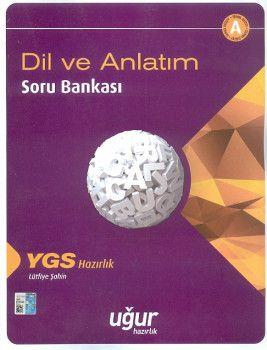 Uğur Yayınları YGS Dil ve Anlatım A Soru Bankası