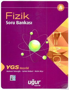 Uğur Yayınları YGS Fizik A Soru Bankası