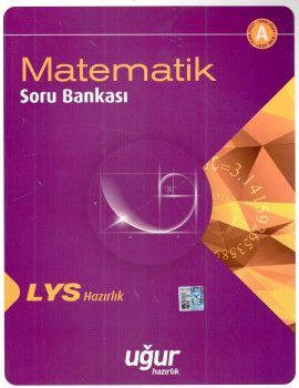 Uğur Yayınları LYS Matematik A Soru Bankası