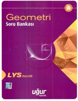 Uğur Yayınları LYS Geometri A Soru Bankası