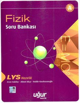 Uğur Yayınları LYS Fizik A Soru Bankası