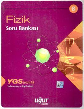 Uğur Yayınları YGS Fizik B Soru Bankası