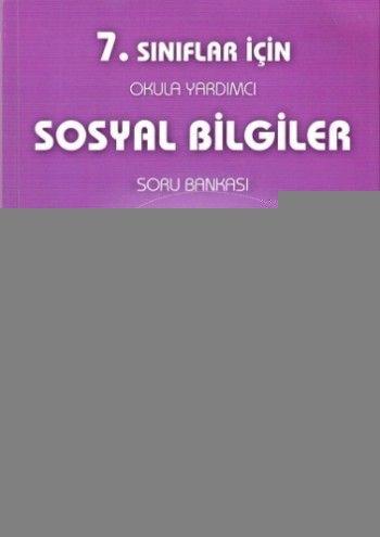 Uğur Yayınları 7. Sınıf Sosyal Bilgiler Soru Bankası
