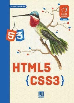 Unikod HTML 5 CSS 3