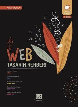 Unikod Web Tasarım Rehberi