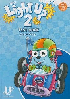 Universal Elt 2. Sınıf New Light Up Test Book