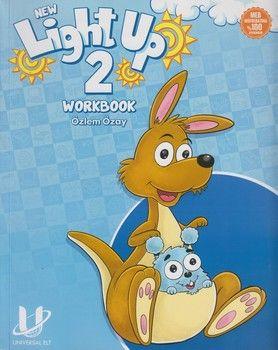 Universal Elt 2. Sınıf New Light Up Workbook