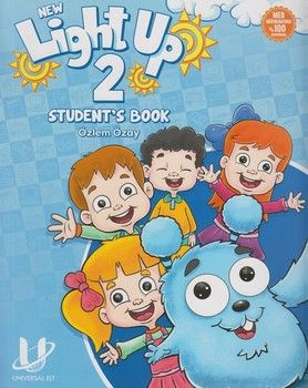Universal Elt 2. Sınıf New Light Up Students Book