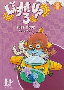 Universal Elt 3. Sınıf New Light Up Test Book