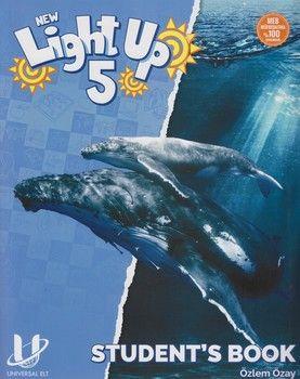 Universal Elt 5. Sınıf New Light Up Students Book