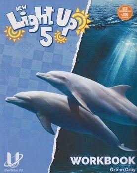 Universal Elt 5. Sınıf New Light Up Workbook