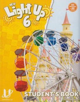 Universal Elt 6. Sınıf New Light Up Students Book