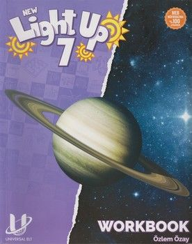 Universal Elt 7. Sınıf New Light Up Workbook