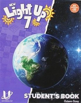 Universal Elt 7. Sınıf New Light Up Students Book