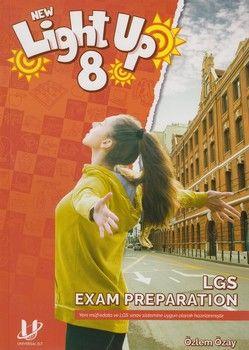 Universal Elt 8. Sınıf New Light Up LGS Exam Preparatıon