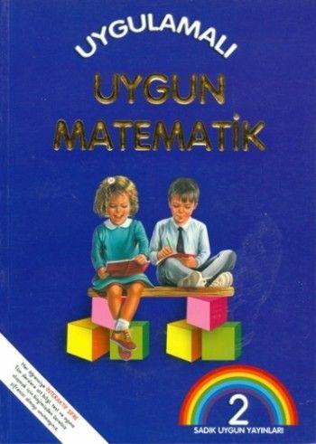 Uygulamalı Uygun Matematik 2