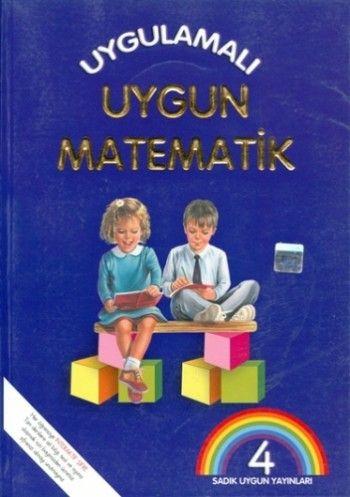 Uygulamalı Uygun Matematik 4