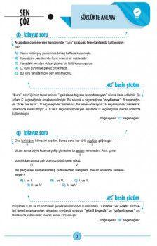 Uzman Kariyer ALES Performans Paragraf Soru Bankası