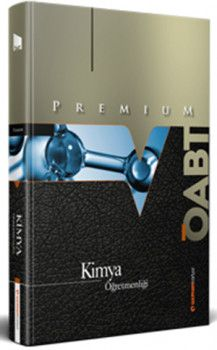 Uzman Kariyer ÖABT Premium Kimya Öğretmenliği Konu Anlatımlı