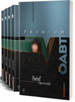 Uzman Kariyer ÖABT Premium Sınıf Öğretmenliği Konu Anlatımlı Modüler Set 5 Cilt