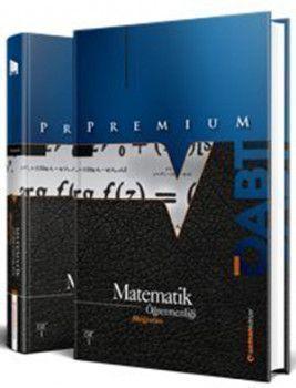 Uzman Kariyer ÖABT Premium İlköğretim Matematik Öğretmenliği Konu Anlatımlı Set 2 Cilt