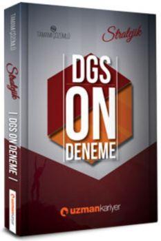 Uzman Kariyer DGS 10 Deneme