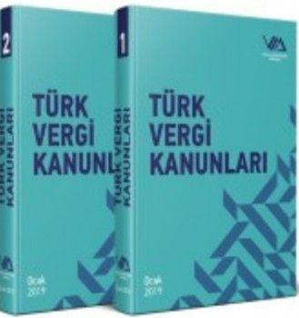 Vergi Müfettişleri Derneği Türk Vergi Kanunları