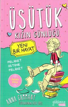 Yakamoz Yayınları Üşütük Kızın Günlüğü 1