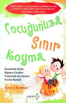 Yakamoz Yayınları Çocuğunuza Sınır Koyma