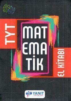 Yanıt Yayınları TYT Matematik El Kitabı