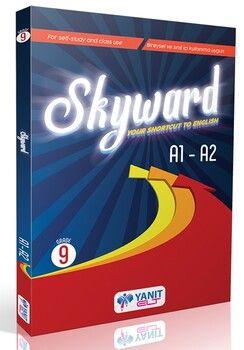 Yanıt Yayınları 9. Sınıf Skyward A1 A2