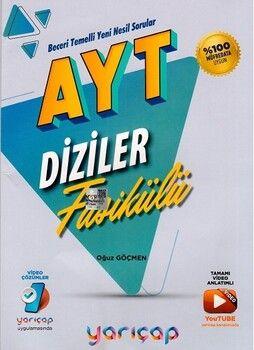 Yarı Çap Yayınları AYT Diziler Fasikülü