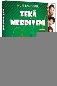 Yargı 2. 3. Sınıf Zeka Merdiveni Bilsem Sınavlarına Hazırlık Kitabı