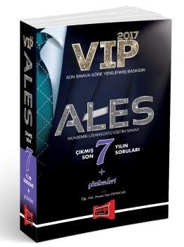 Yargı 2017 ALES VIP Çıkmış Son 7 Yıl Soruları Ve Çözümleri