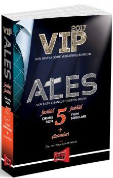 Yargı 2017 ALES VIP Fasikül Fasikül Son 5 Yılın Çıkmış Soruları Çözümleri