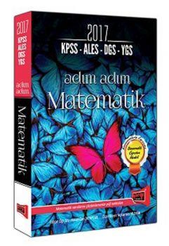 Yargı 2017 KPSS ALES DGS YGS LYS İçin Adım Adım Matematik