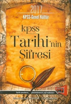 Yargı 2017 KPSS Tarih?nin Şifresi