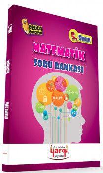 Yargı Ders Arkadaşım 5. Sınıf Matematik Soru Bankası