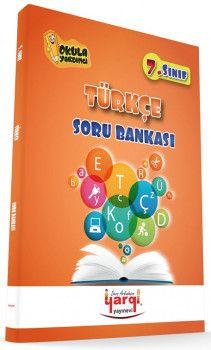 Yargı Ders Arkadaşım 7. Sınıf Türkçe Soru Bankası