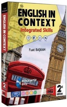 Yargı English in Context Integrated Skills