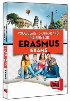 Yargı Erasmus Exams Vocabulary Grammar And Reading For