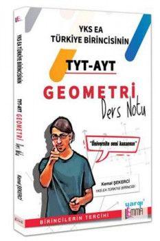 Yargı Lemma TYT AYT Geometri Ders Notu