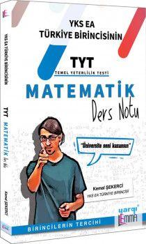 Yargı Lemma TYT Matematik Ders Notu
